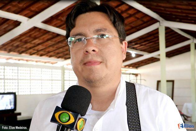 O padre Hugo Galvão