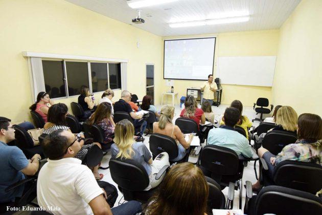 Escola legislativa amplia prazo de inscrição para pós em Direito Previdenciário.