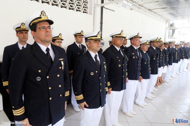 Marinha do Brasil abrirá processo seletivo para Oficiais temporários.