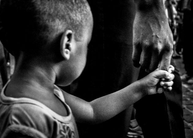 Fotógrafo Seridoense é destaque no Festival Internacional de Fotografia de Brasília.