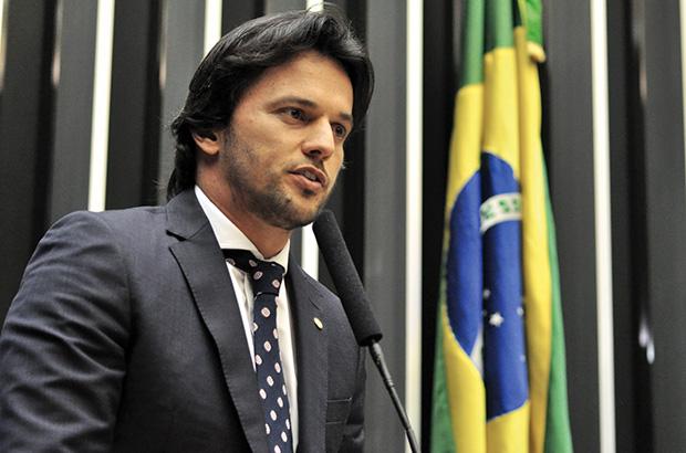 Fábio Faria destina R$ 2 milhões para equipar Hospital Walfredo Gurgel. (Foto: Mariana Rocha).