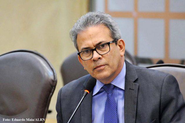 Assembleia homenageia centenário do Hospital Varela Santiago nesta quarta-feira.