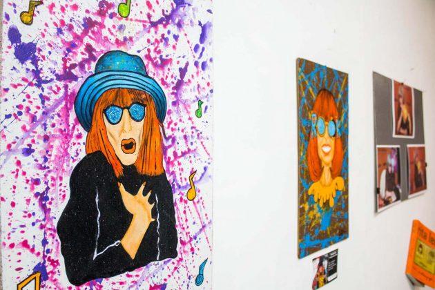 Graffiti Expo Natal segue até 31 de dezembro.