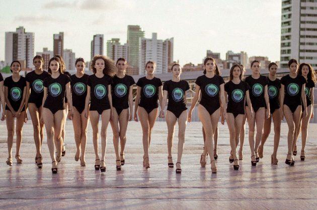 A grande final do concurso Tráfego Look 2017 acontece hoje no Praia Bonita Resort