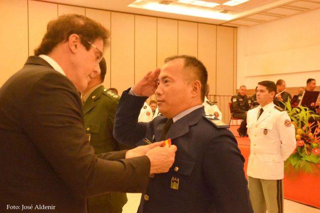 Coronel Paulo Junzo Hirasawa