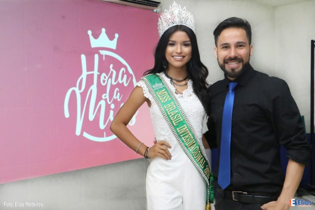 Natal recebe workshop do Portal Hora da Miss.