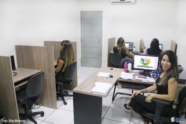 Instituição reativa telemarketing para ampliar ajuda a idosos.