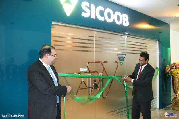 Sicoob inaugura Unidade de Atendimento no Judiciário do Rio Grande do Norte.