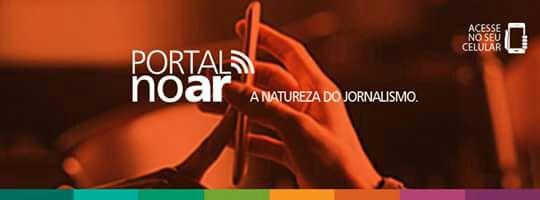 Portal No Ar fecha parceria com plataforma chinesa e terá conteúdo em todo o mundo.