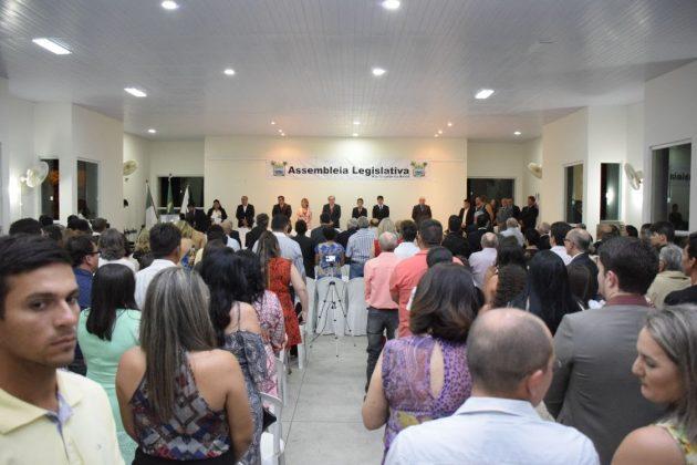 Superação de divergências políticas marca solenidade de centenário de São José do Seridó.