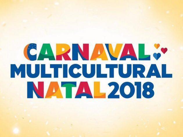 Prefeitura abre inscrições para chamada pública do Carnaval Multicultural de Natal.