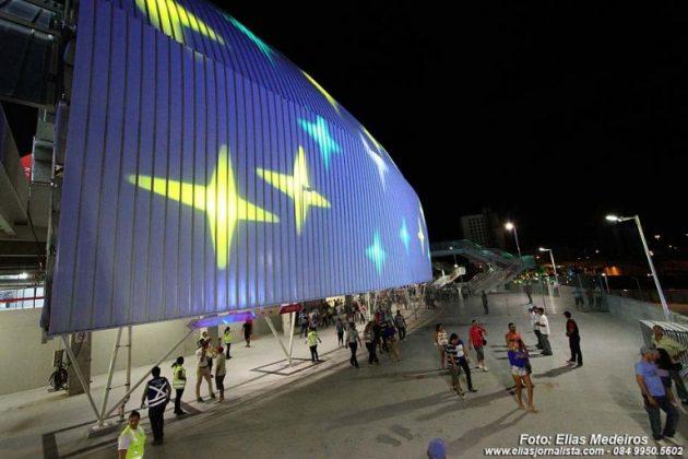 Arena das Dunas abre temporada Domingo na Arena 2018 com Especial de Verão.
