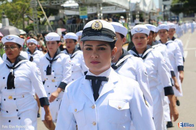 Marinha abre inscrição para Praças Temporárias.