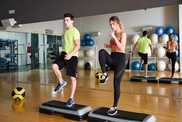 Personal trainer é uma das três ocupações excluídas do MEI.